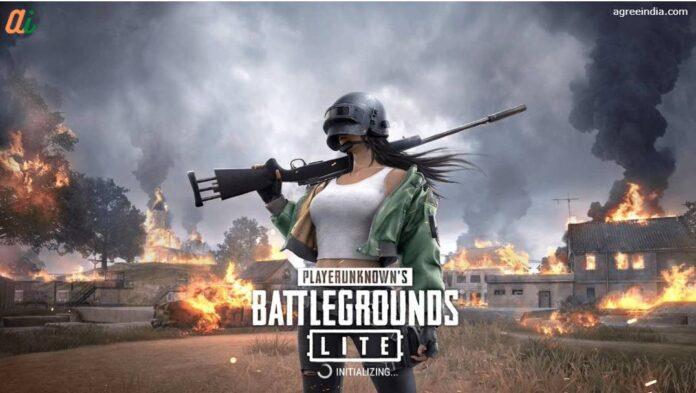 pubg lite is going to shut down soon company claims that. pubg mobile lite is going to close in april month .
